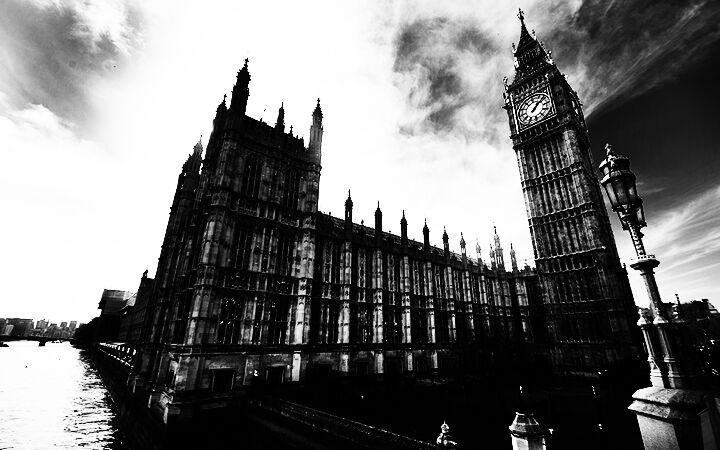 Heritage Parliament External 2
