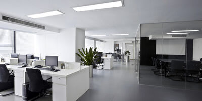 Office Internal Shutterstock 116677738