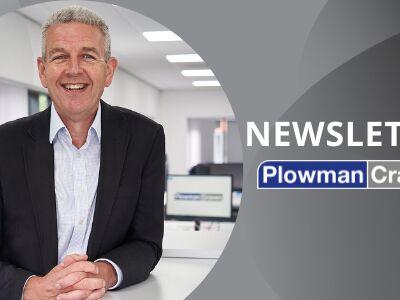 Plowman Craven - Newsletter - October 2021