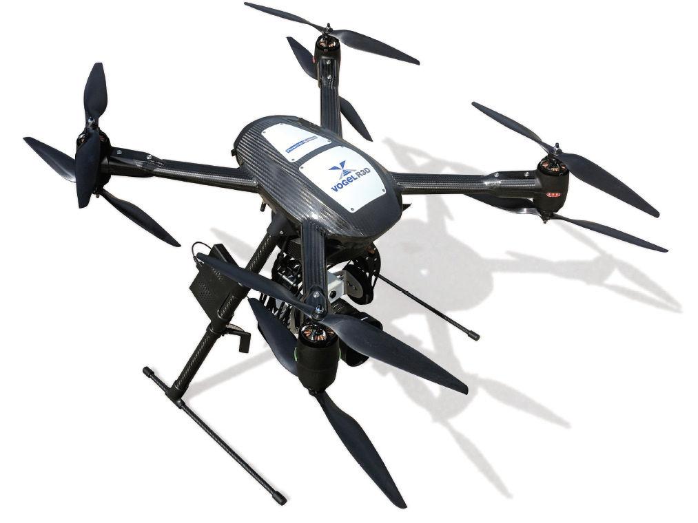 UAV Vogel Generic 5