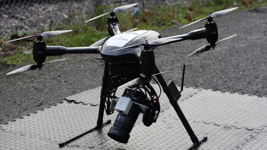 UAV Vogel Generic