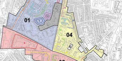 BIM Volume Strategy of Clapham Park