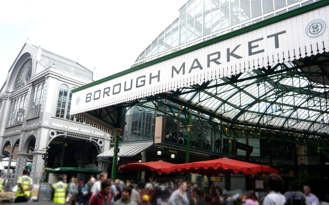 Property Borough Market