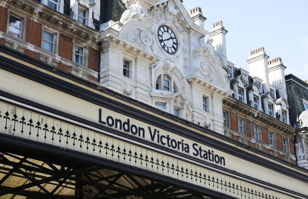 Rail Victoria External
