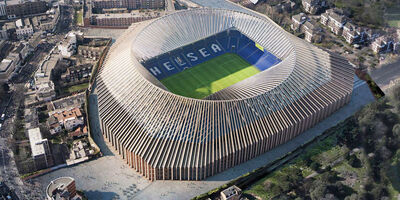 Property Chelsea Fc Stadium Proposed