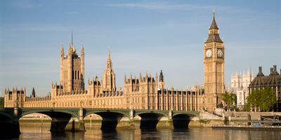 Heritage Parliamentary Estates 2