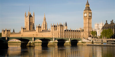Plowman Craven wins Parliament BIM & Scanning Contract