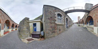 Heritage Fort Bovisand 2