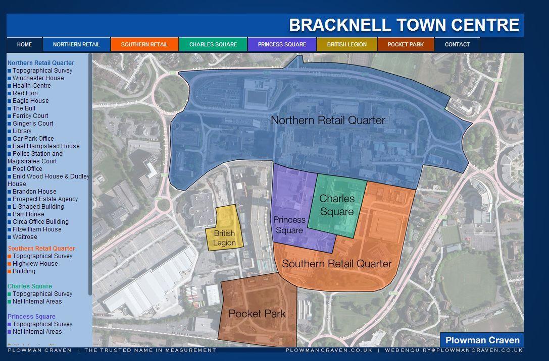 Property Bracknell Northern Retail Centre