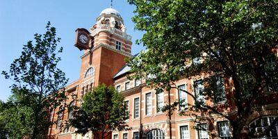 Property City University External