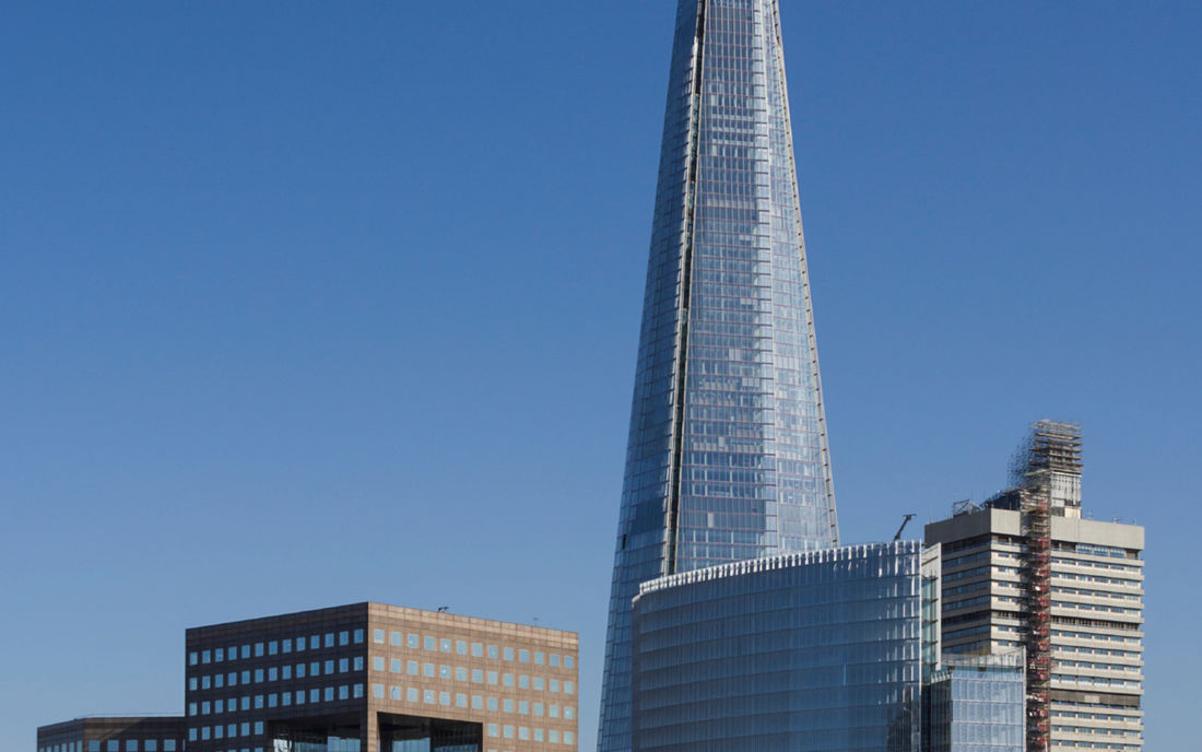 Property The Shard 2