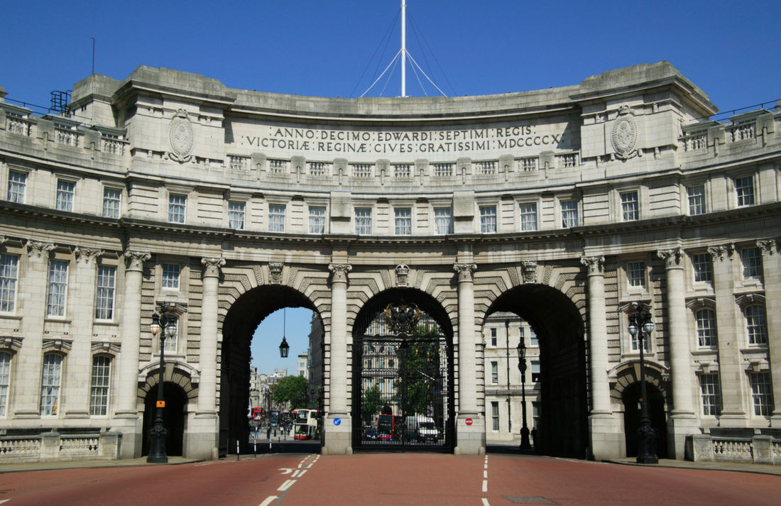 Property Admiralty Arch