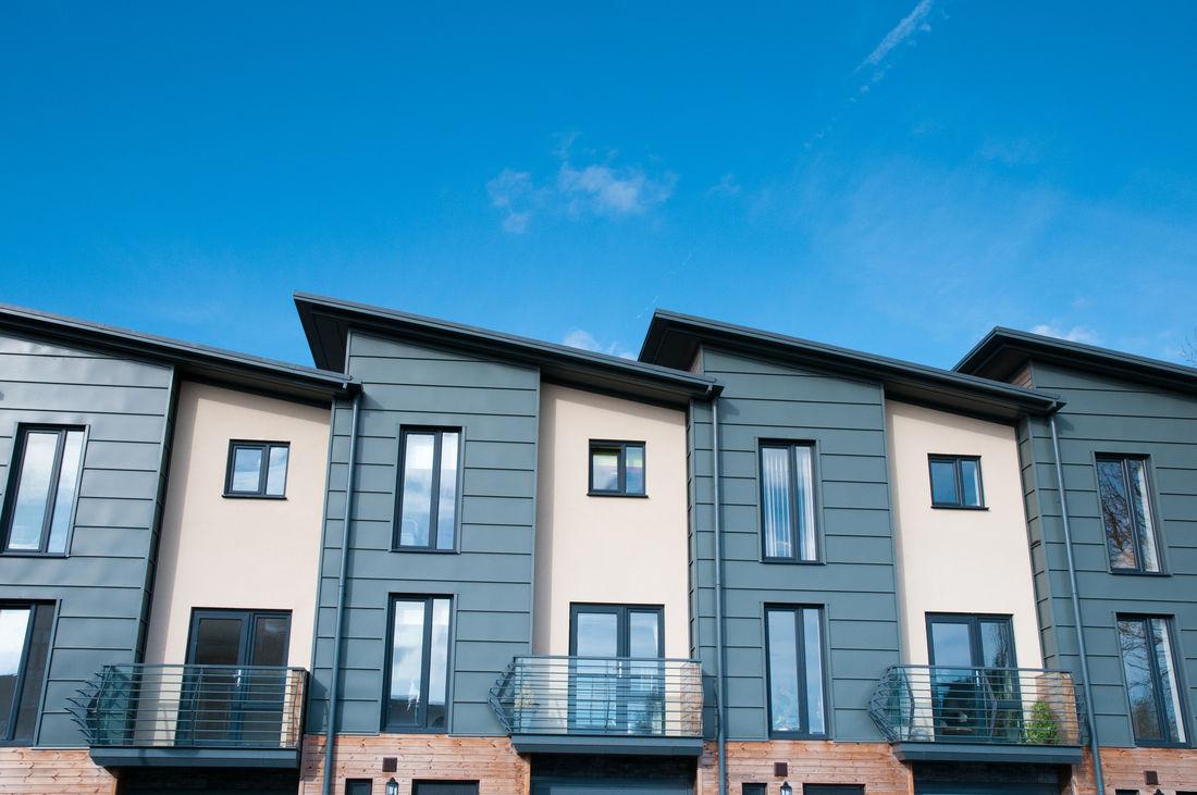 Property Generic Buildings Development