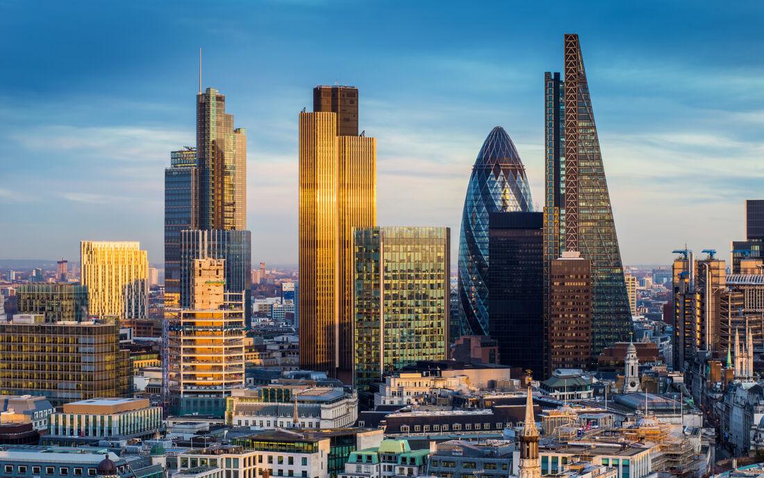 Environmental Planning-London