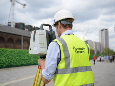 Debating the future of surveying with Leica