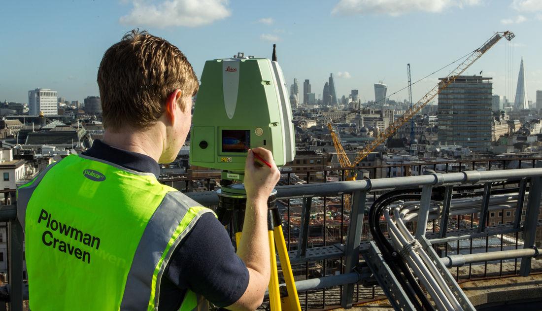 Property Generic Staff Equipment London