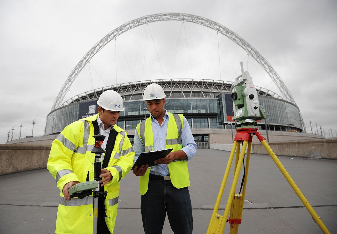 Property Generic Staff Equipment Wembley