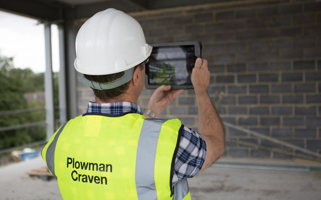 Construction Verification Generic Staff