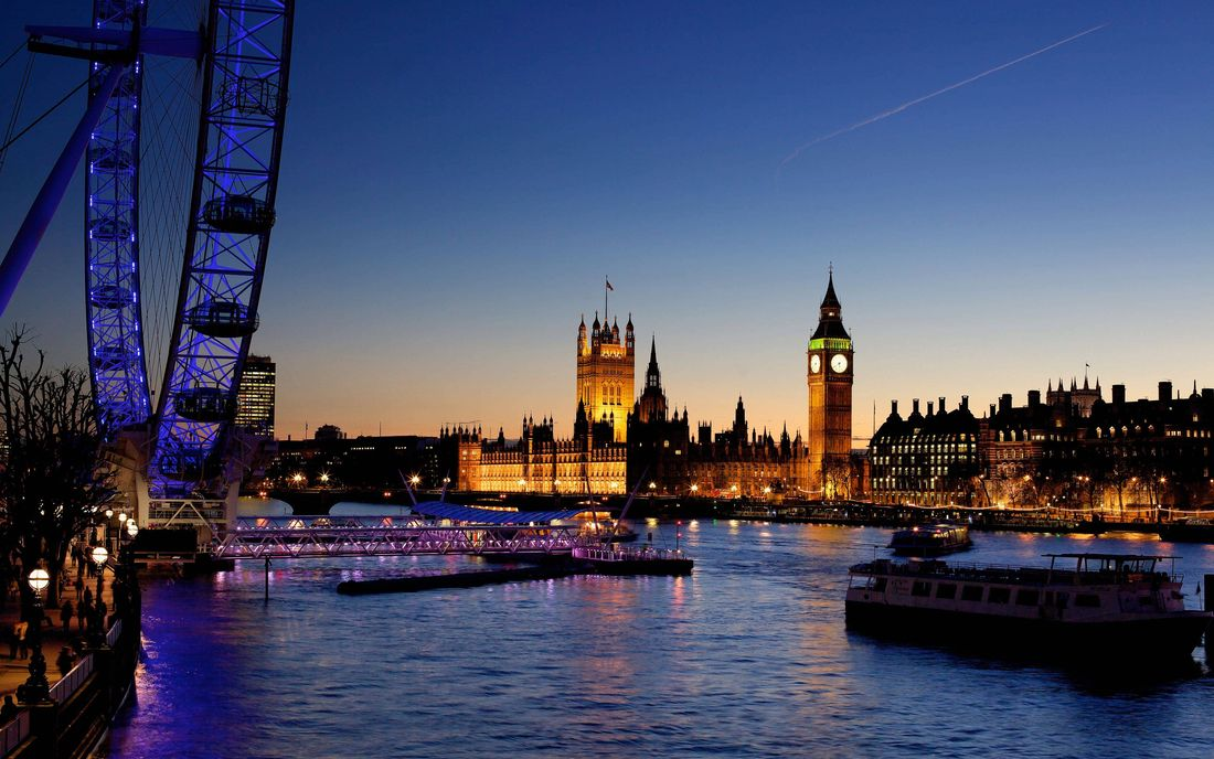 Property Estate Data Management Parliament