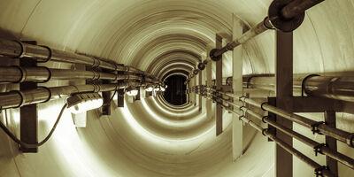 Utilities Underground Pipes Generic Shutterstock 203208850