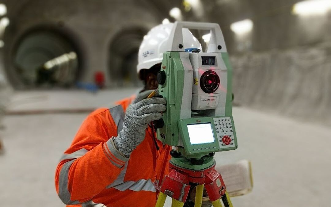 Rail Infrastructure Underground Generic Tunnel Staff Equipment