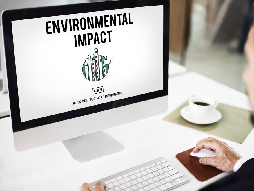 Property Environmental EIA Management Generic