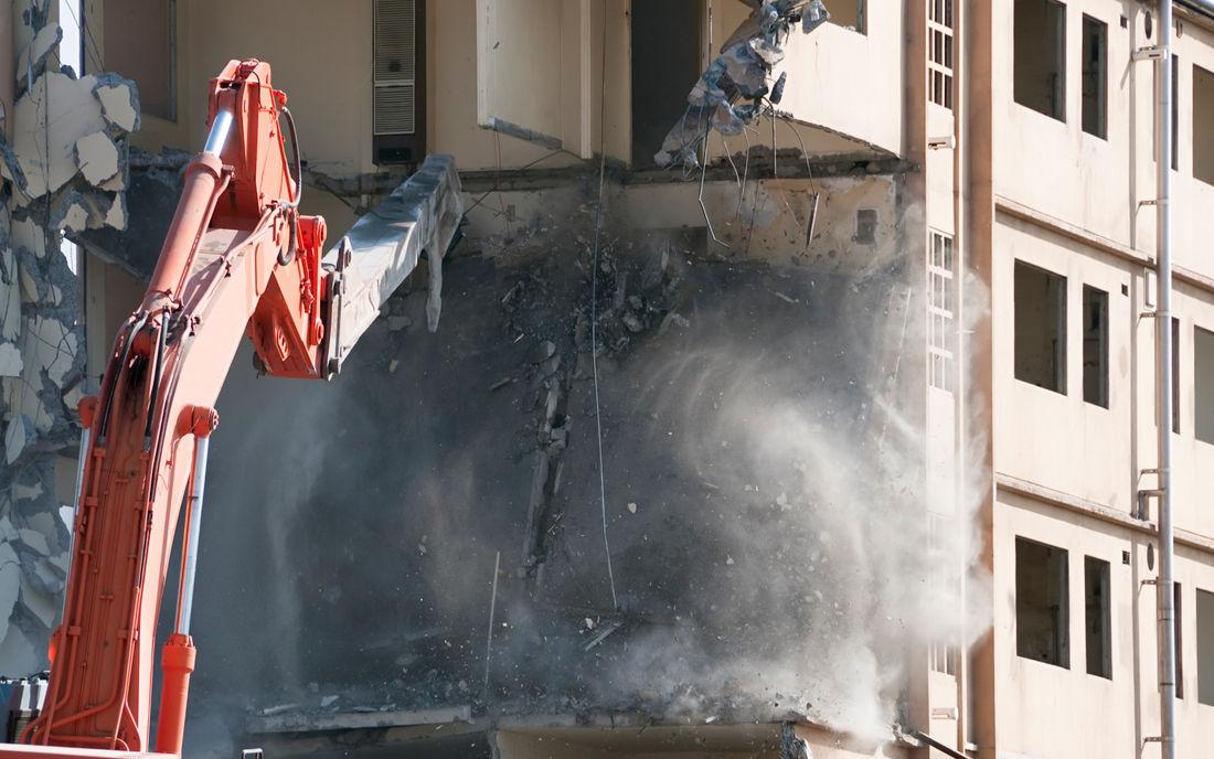 Property Enviro Construction Environmental Management Dust