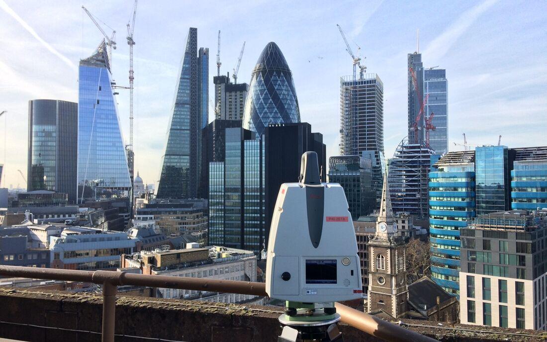 Property London Skyline Generic 2