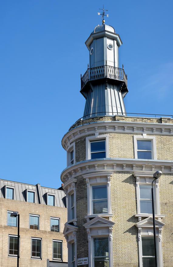 The King'S Cross Light House