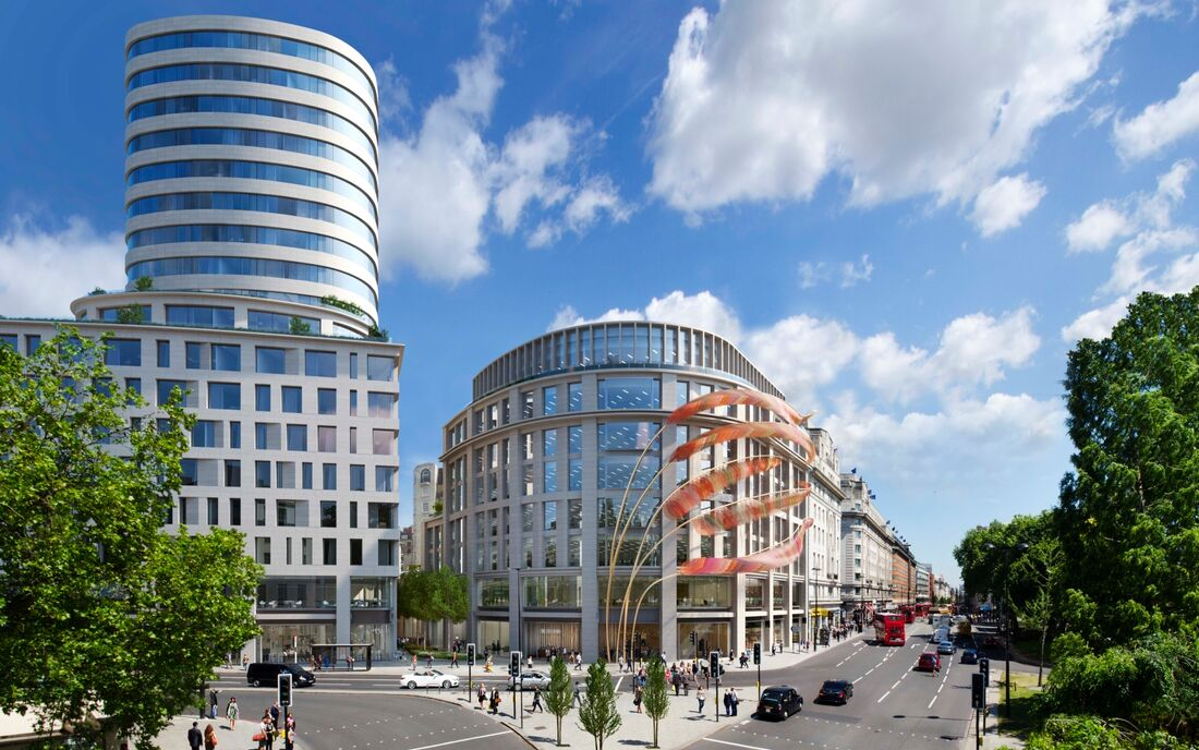 Property Enviro Marble Arch Place