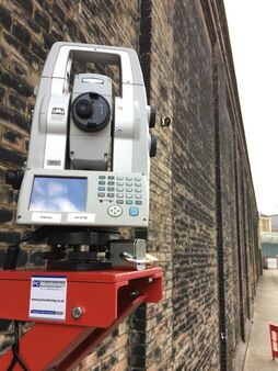 Pc Monitoring Equipment Rts London Kings Cross 2