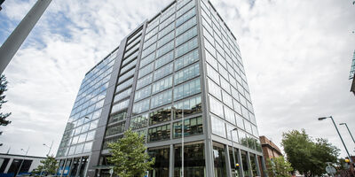 Property Generic Birmingham Colmore
