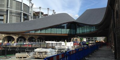 Property Coal Drops Yard London 4