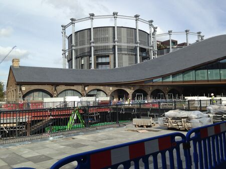 Property Coal Drops Yard London 5