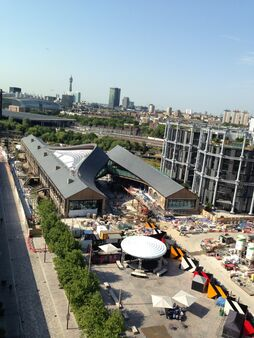 Property Coal Drops Yard London 12