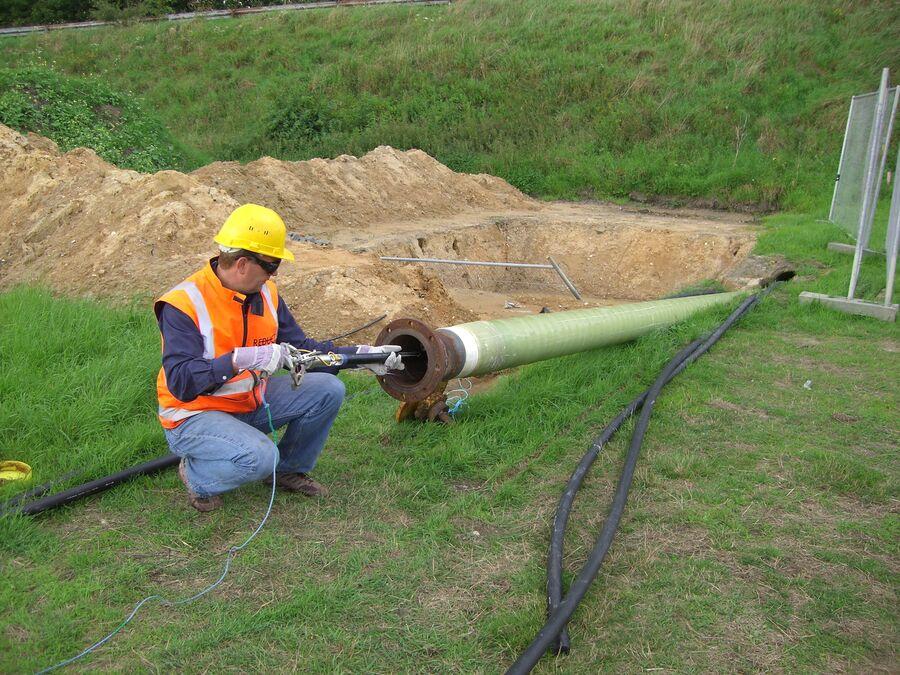 Utilities Gyroscopic Equipment 1