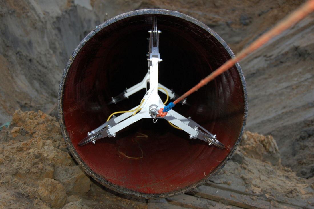 Utilities Gyroscopic Equipment 2