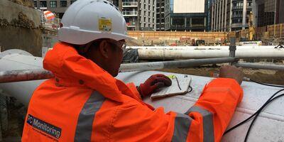 Pc Monitoring London Equipment Staff