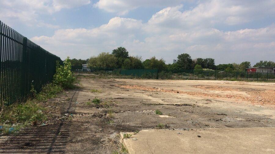 West Thamesmead Environmental Planning