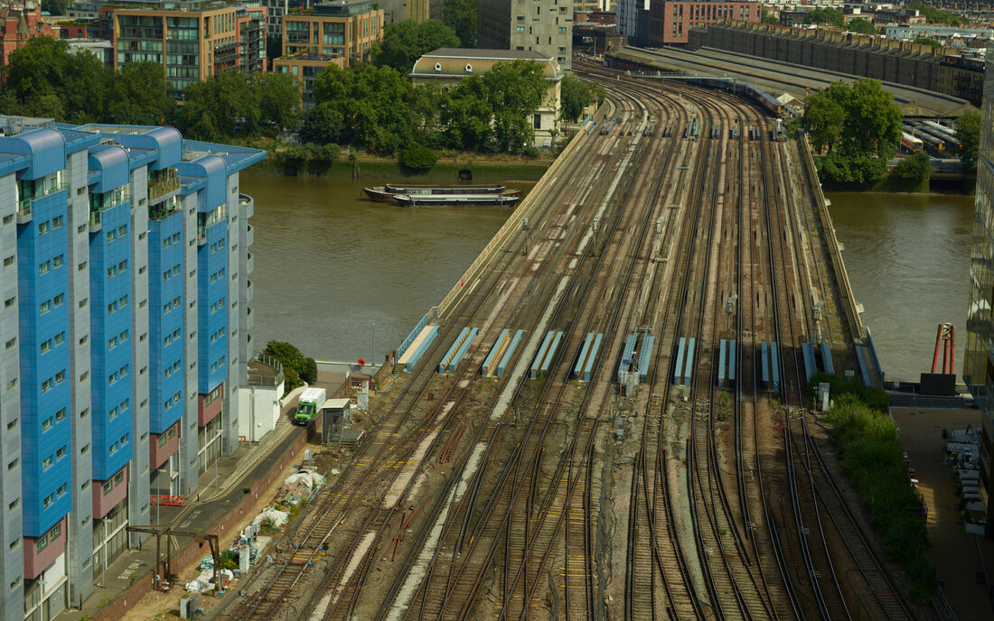 Rail Uav Vogel Battersea London 10 Copy