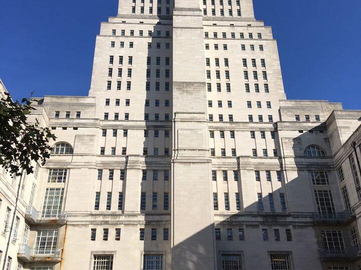 Property London Senate House