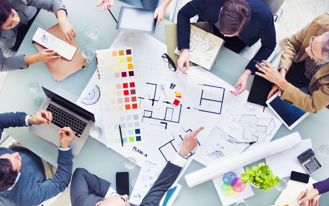 Bim Consultancy Shutterstock 189590255