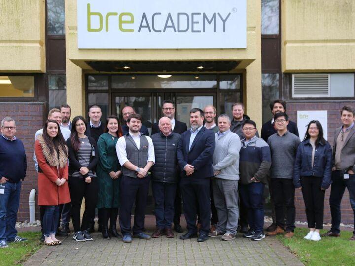 Bim Training 2019