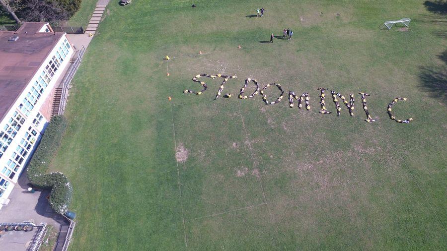 Uav Drone School Demo 2