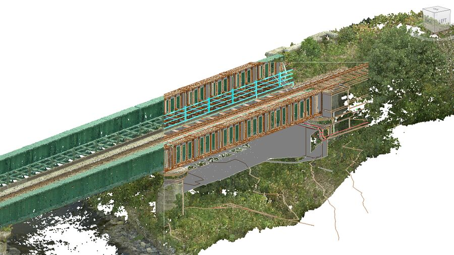 Don Viaduct Bim 3