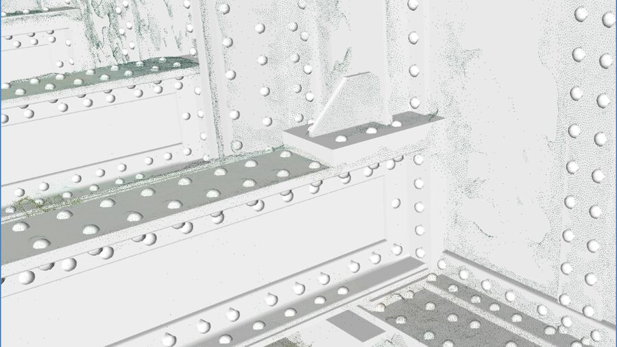 Don Viaduct Rivets Bim 2
