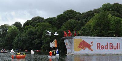 Red Bull Flugtag 2011