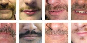 Movember 2012