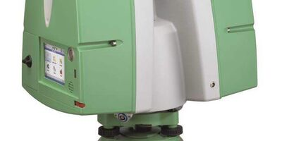 Plowman Craven Enriches its Fleet With Scanstation P20 Laser Scanners