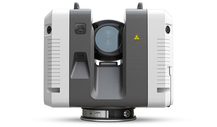 Leica Rtc360 Hero Shot